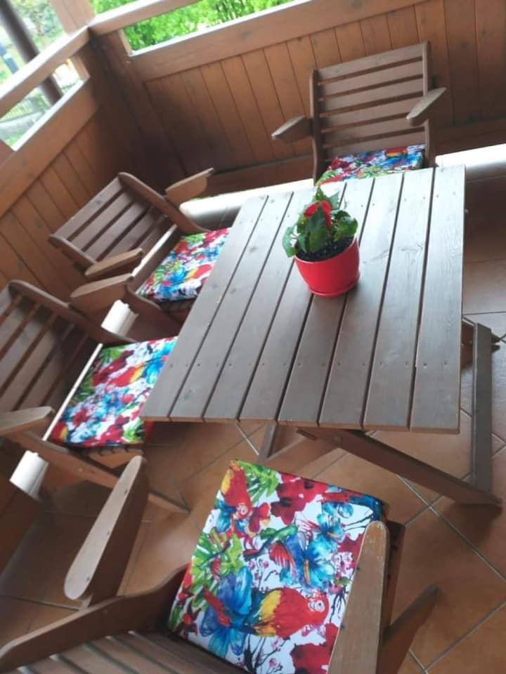 poduszki ogrodowe lato 2021